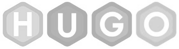 the Hugo project logo