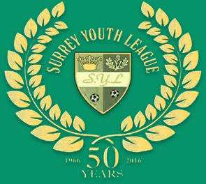 logo of the Surrey Youth League