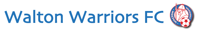 Walton Warriors FC logo